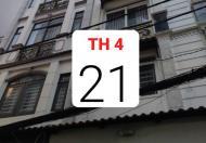 BÁN NHÀ ĐẸP- KHU VIP PHÚ NHUẬN-HXH VÀO NHÀ-5 TẦNG PHAN ĐĂNG LƯU 7,7 TỶ