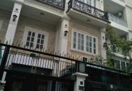 Bán nhà khu VIP 506 đường 3/2 phường 14 quận 10, DT: 5x20m, nở hậu, giá 12.8 tỷ, nhà đẹp như biệt thự