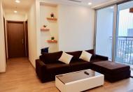 Cho thuê căn hộ 78m, 2 ngủ đủ đồ tòa A2 Vinhomes Gardenia. Gía thuê 18 tr/th. LH 0866416107