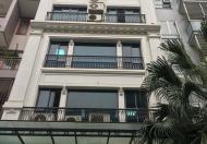 Bán tòa nhà Giảng Võ, DT 85m2, 8 tầng, thang máy, kinh doanh sinh lời khủng, giá 17 tỷ