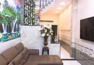 Bán Gấp nhà Phan Đăng Lưu, p1, Phú Nhuận, nhà đẹp, 1PK+2pn 2.3 tỷ