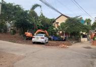 Bán gấp lô đất 2 mặt tiền Lê Ngô Cát Thành Phố Huế khu dân cư đông đúc