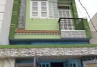 Bán nhà Mặt tiền đường Nguyễn Oanh gần ngã tư Lê Đức Thọ 3.5*18 giá 11.5 tỷ