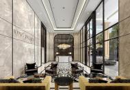 Cập nhật thông tin dự án cao cấp 5 sao đầu tiên : King Palace - 108 Nguyễn Trãi,Thanh Xuân,Hà Nội