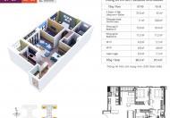 Ra hàng 2 tầng 18,24 đẹp nhất dự án 6th Element Tây Hồ Tây,Hà Nội - 0866073465