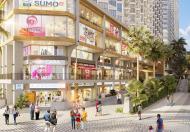 Shop thương mại tại dự án Apec Mũi Né, Phan Thiết