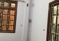 Bán nhà mặt ngõ 58 Trương Định, Hai Bà Trưng,DT 30m2, giá 2.4 tỷ