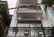 Bán nhà 5 tầng Tô Vĩnh Diện,Thanh Xuân, kinh doanh tôt, lô góc, vỉa hè rộng, 6,5 tỷ