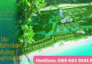 Shop biệt thự biển Vũng Tàu, sở hữu lâu dài, chỉ 8,1 tỷ tại dự án Lagoona Bình Châu.