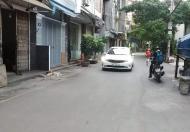 Bán đất tặng nhà 36m 3 ngủ, gửi ô tô cách 10m, Khuất Duy Tiến, Thanh Xuân 2.4 tỷ