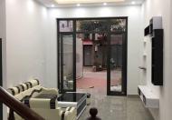 Nhà Nguyễn Trãi 5 tầng, MT 4m4,KD trên 20t, Giá 3.9 tỷ.