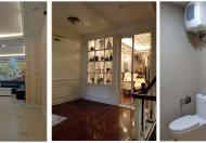 Cho thuê tầng 1+2 nhà số 350A Lạc Long Quân, 20tr, 0913388399