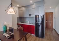 Cho thuê căn hộ 1 phòng ngủ 45m2 full đồ mặt phố Xuân Diệu, Tây Hồ