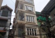 Long lanh siêu phẩm nhà Sài Đồng, 5 tầng x 36m2 giá cực Sốc.