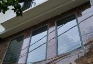 Bán nhà mặt ngõ đường Kim Giang, 40m2, 4 tầng, mặt tiền 4,5m, vừa kinh   doanh vừa cho thuê tốt