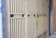 Siêu Rẻ Nhà Kim Giang 34m x 4 tầng, Giá 2.45 tỷ, Gần LK Bộ Công An, Đường Nguyễn Xiển -0983911668