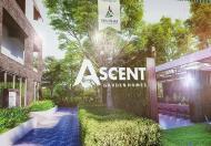 Ascent Garden Homes chính thức giữ chổ 100 căn đầu