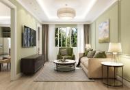 Gia đình đi HCM định cư cần bán gấp căn hộ chung cư 76m2, 2 ngủ gần time city