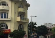 Độc quyền cho thuê tòa nhà mặt phố  hoàng quốc Việt MT 30m