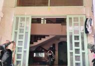 Bán nhà HXH Bùi Văn Ba 65m2 (5x13) Tân Thuận Đông Quận 7, giá chỉ 5.4 tỷ TL.