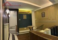Cho thuê căn nhà tại ngõ 57 đường Mạc Đĩnh Chi, quận 1, HCM