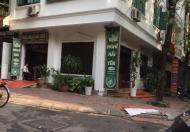 Bán nhà gần Chợ Nghĩa Tân , Ngõ ô tô tránh nhau, kinh doanh, DT 31 m2, MT 3.4m, giá 3.4 tỷ