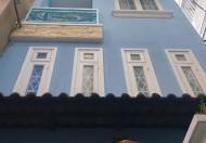 Kẹt nợ nên Bán gấp nhà 5 tầng ở Phú Nhuận.