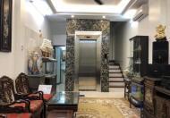 Hàng Hiếm Đống Đa, Thang Máy, Bán Nhà Hào Nam – Đống Đa: 40m2 x 6 tầng