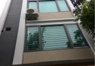 Chỉ 1 căn duy nhất !! Bán nhà Kim Mã Thượng, ô tô đỗ cửa, 60m, giá chỉ 9 tỷ