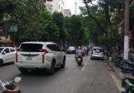 Bán Vị trí nhà Hàn Thuyên Hoàn Kiếm MT 4,5m giá 5,5 tỷ