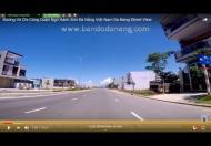Cho thuê đất 100m2 mặt tiền đường Võ Chí Công, Ngũ Hành Sơn, Đà Nẵng. Liên hệ: 0335806687