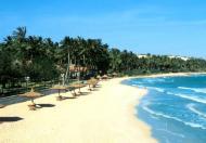 Bán đất ven biển giá rẻ Lagi Bình Thuận DT 1000m2 Sổ hồng riêng