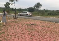 Bán đất giá rẻ 10tr/m tại phường Long Hương, BR. Vị trí đẹp 2 mặt tiền trục đường rộng 20m, sổ đỏ