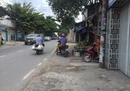 Cho thuê nhà MT kinh doanh Đỗ  Xuân Hợp, 5.3x31, khu đông đúc sầm uất