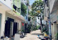Chính chủ bán nhà P5 Tân Bình 56,1m2 x 2 tầng HXH giá chỉ 6.45 tỷ ( TL ).