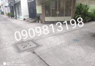 Căn góc đẹp - 2MT HXT - Trần Hưng Đạo, Q1 chỉ 24 tỷ (TL).