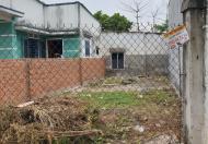 Bán đất mặt tiền hẻm xe hơi đường số 11 Trường Thọ, diện tích 75m2, sổ riêng.