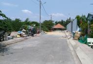Bán đất đường 22 linh đông , giá 34 tr/m2 , hẻm xe hơi , sổ hồng riêng