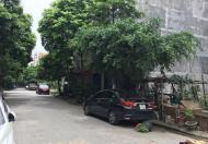 Bán nhà C4 Ngô Thì Nhậm Hà Đông 55m2, mt 5.5m, kinh doanh, via hè, ô tô tránh.