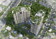 Sở hữu căn hộ Ascent Garden Home trong tương lai ở quận 7 tp HCM