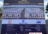 Dự Án Icon Central - CĐT Phú Hồng Thịnh Chính Thức Nhận Đặt Chỗ Ngay Hôm Nay