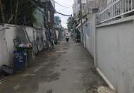 Bán nhà hẻm 1 trệt 1 lầu, 48m2, 2.67 tỷ, đường Tân Lập 1, P.Hiệp Phú, Quận 9.