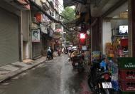 Bán nhà 371 Kim Mã, Phường Ngọc Khánh, Ba Đình, DT46m2x3T , giá 4 tỷ