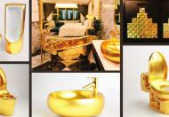 Cực Sốc: Golden Sea Hội An-  Căn hộ resort 7* dát vàng đầu tiên tại Việt Nam,LN cam kết 10.85%/năm