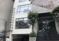 Cho thuê MBKD 115m2 tại tòa nhà 36 Hoàng Cầu, HN. Giá chỉ 65tr/th