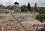 Bán 48m2 đất phân lô sát ngay khu nhà ở Việt Phát,Dương Đình Nghệ,Lê Chân giá sốc 1 tỷ
