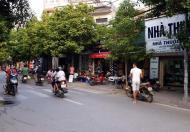 Bán mảnh đất Xuân La, gần Lạc Long Quân, 100 m2, MT 6M, ngõ 4 ô tô.