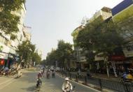 Bán nhà mặt phố Thái Hà, 140 m2x 6 tầng, thang máy, cho thuê 90tr/tháng.