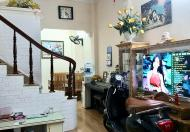 Chính chủ bán nhà đẹp lô góc phố Minh Khai Hai Bà Trưng 35m2, MT4m giá 2.5 tỷ
