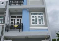 Bán nhà HXH 8m đường Thành Thái phường 14 quận 10, DT: 4.2x20m, trệt 2L ST, giá 12.2 tỷ, nhà đẹp như biệt thự